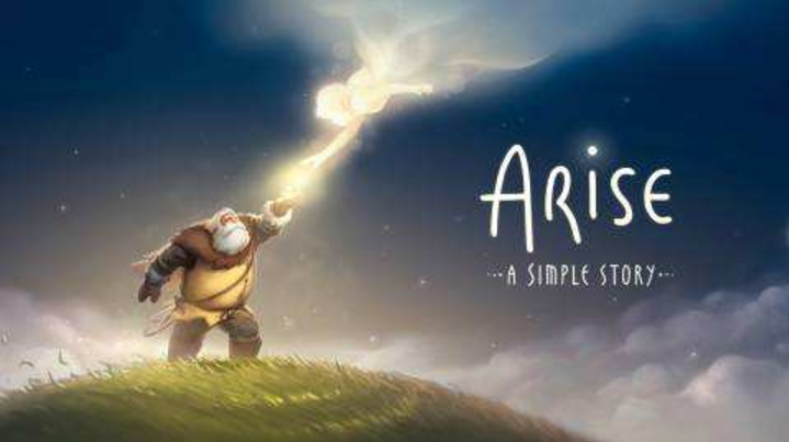 Arise: A Simple Story多少钱